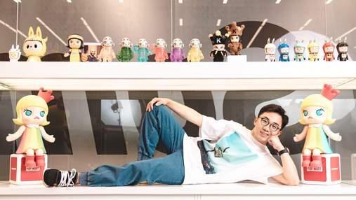 Никто не знает, что в коробке: как 33-летний китаец заработал несколько миллиардов на игрушках