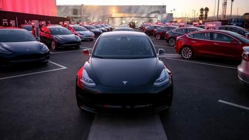 Миллиарды на ZEV-кредитах: как Tesla нашла для себя еще один выгодный источник прибыли