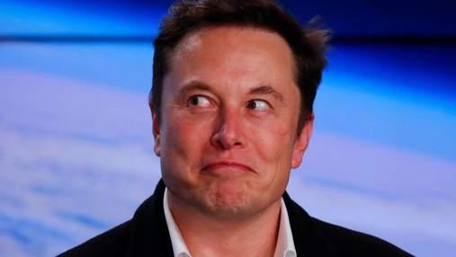 Ілон Маск знову став другою найбагатшою людиною світу: його статки перевищують 150 млрд доларів