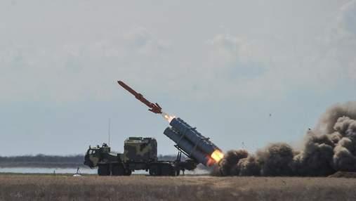 """Украинский """"Нептун"""" идет на экспорт: кто первым будет покупать ракетный комплекс"""