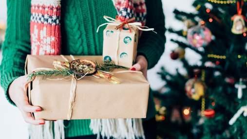 Что подарить на Новый год, если времени на шопинг нет, а достичь wow-эффекта хочется