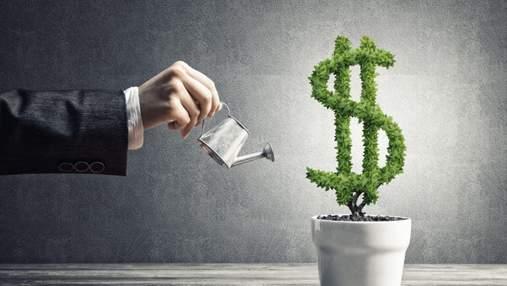 Річний заробіток на інвестиціях: у що потрібно було вкладати в 2020 році
