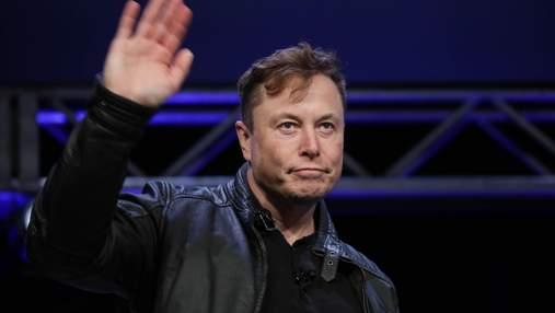 Кто все-таки самый богатый человек мира: Илон Маск или Джефф Безос