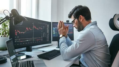 Пандемія вже не найбільша загроза: чого бояться інвестори