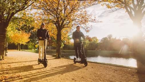 Прославився яскравими е-скутерами: стартап Dott залучив майже 90 мільйонів доларів інвестицій