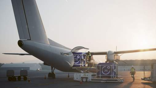 Компанія, заснована українцем, залучила 20,5 мільйона доларів на розвиток водневої авіації