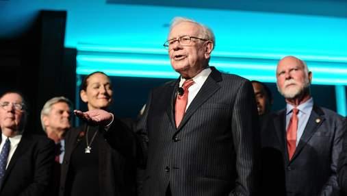 Завтрак Уоррена Баффета: каким финансовым принципом руководствуется миллиардер каждый день