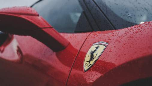 Несмотря на бум заказов: Ferrari отложила свои финансовые цели на год
