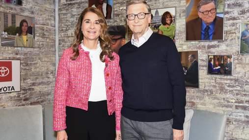 Білл та Мелінда Гейтси почали ділити багатомільярдний капітал: хто скільки отримає
