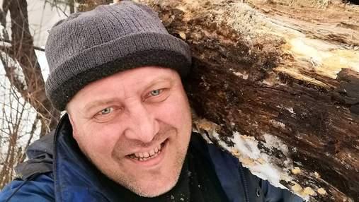 Ризикнув і не прогадав: українець робить унікальні меблі з коріння дерев – фото