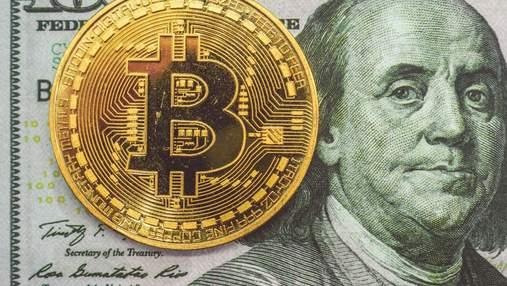 Водителям будут выплачивать страховку в биткоинах: принцип работы в США