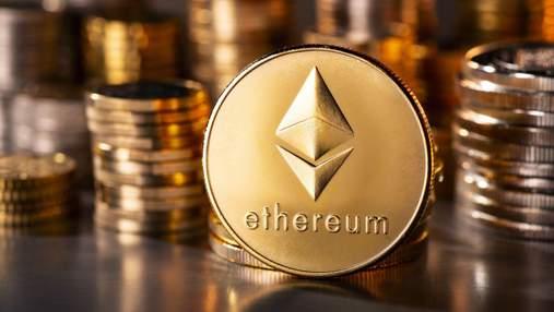 Ціна Ethereum завищена в 4 рази, — JPMorgan