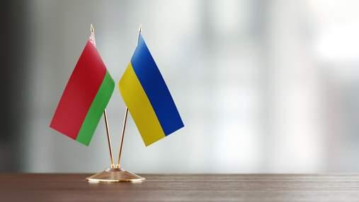 Білорусь займає сьоме місце серед торговельних партнерів України, – Мінекономіки