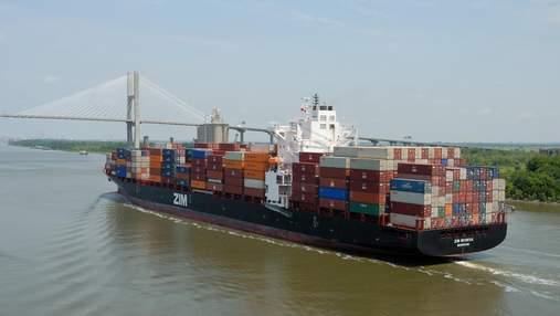 Крупнейший потребитель импорта: куда экспортируют морепродукты, древесину и полезные ископаемые