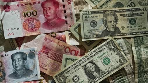 Китай пытается ослабить юань: почему центробанк пошел на такой шаг
