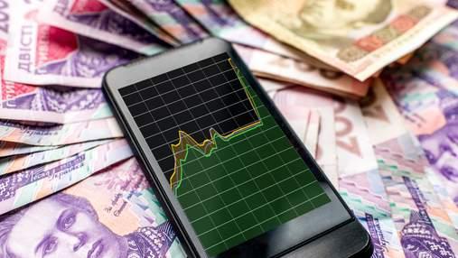 Як знижуватиметься дефіцит держбюджету до 2024 року: прогноз Кабміну