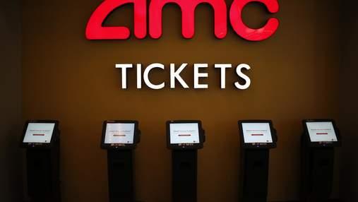 Акции выросли на 3000%: как компании-аутсайдеру AMC удалось обогнать криптовалюты