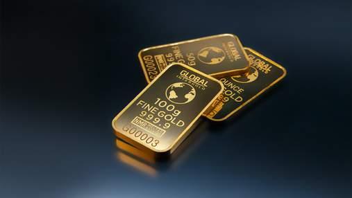Центробанки не контролюють ситуацію: ціна золота може встановити новий рекорд