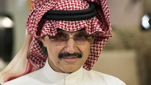 Королівські інвестиції: куди вкладає гроші саудівський принц