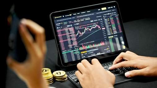 Трейдеры потеряли 450 миллионов долларов в день из-за роста биткоина и Ethereum