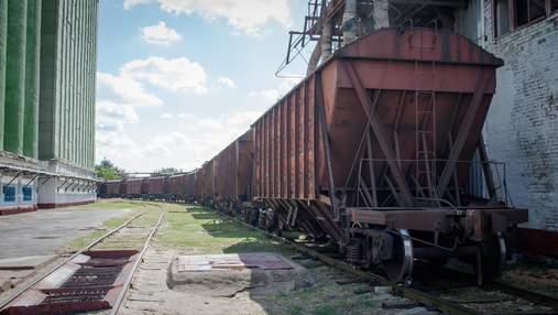 Украинский экспорт в Евросоюз вырос в 1,5 раза