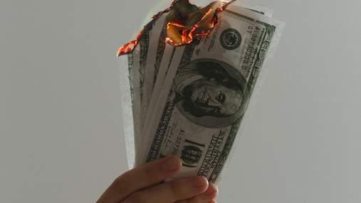 Інфляція може стати масштабнішою проблемою, – професор престижної бізнес-школи у США