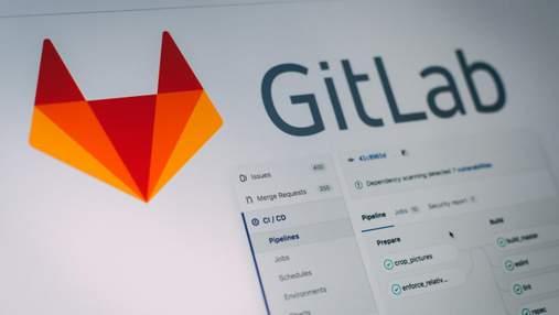 Стартап від українців GitLab оцінили в 15 мільярдів доларів після IPO
