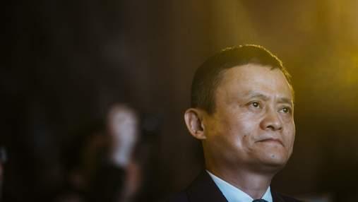 Мільярдер Джек Ма неочікувано з'явився у Європі: як це вплинуло на позиції Alibaba