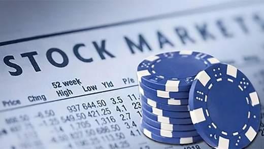 Блакитні фішки на фондовому ринку: що це таке і як їх придбати