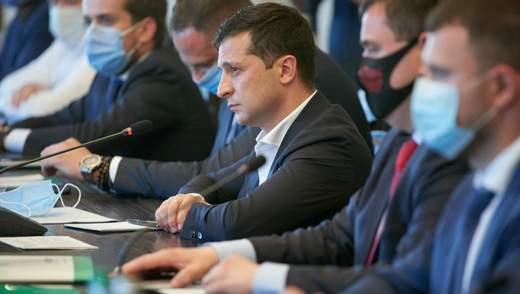 """Зеленському представили законопроєкт про """"інвестиційних нянь"""": які переваги для інвесторів"""