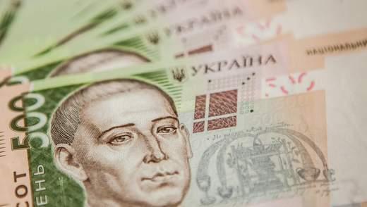 Мінфін збільшив ставку дохідності за ОВДП: надходження до держбюджету зросли вшестеро