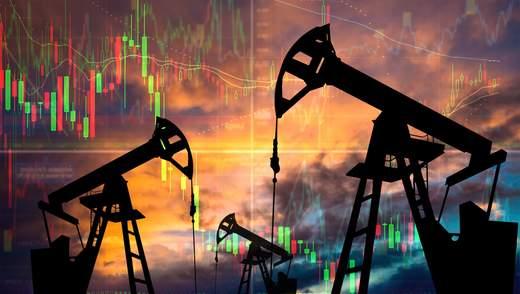 Цены на нефть начали расти: причина