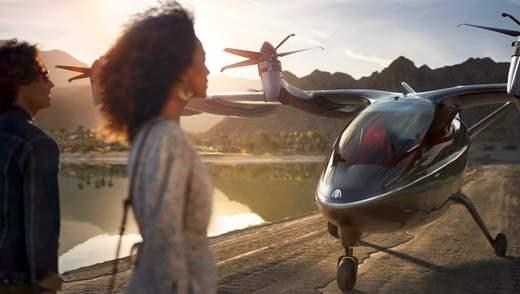 Аеротаксі вже близько: коли та яка компанія возитиме клієнтів на повітряних таксі