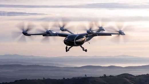 Стартап Joby Aviation готовится к выходу на биржу: показали аэротакси в действии – видео